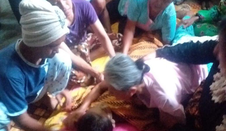 Siswi Kelas II SD Ditemukan Tewas di Sungai Bejangkar Nagori Riah Naposo