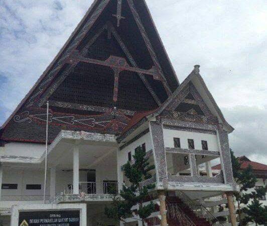 Wakil Ketua DPRD Samosir, Minta Pemkab Proaktif Dukung PEN