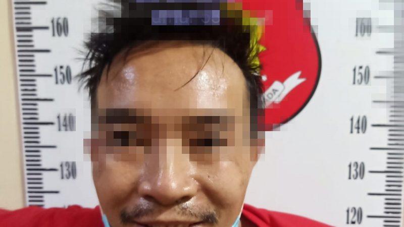 Aniaya Teman Sampai Meninggal, Pria Ini Ditangkap Polisi