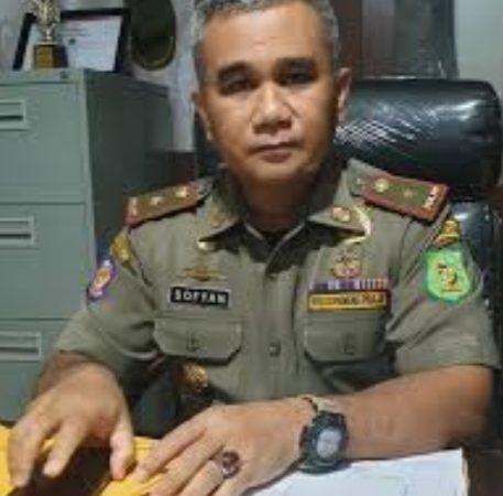 Atasi PK5 Kurang Tertib, Kasatpol PP Kota Medan Minta Kesungguhan dan Peran Aktif Camat dan Lurah