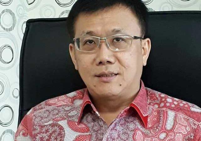Ketua DPRD Kota Medan, Hasyim : Jika Sangat Dibutuhkan, Sebaiknya, Pemko Medan Segera Realisasikan Usulan Penambahan Kekurangan Gaji 48 Tenaga PHL di Dinas Pertanian dan Perikanan Medan