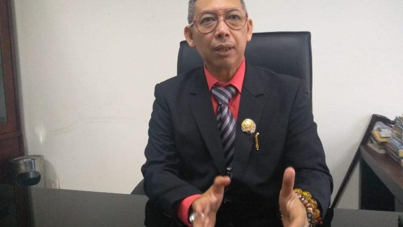 Wong Chun Sen Tarigan Menghimbau Etnis Tioghoa Kota Medan Sambut Tahun Baru Imlek 2572 Dengan Sederhana dan Mematuhi Prokes Covid-19