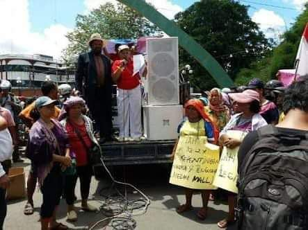 Perayaan Natal FPK5 Kota Medan dan Bona Taon Diundur Minggu Depan