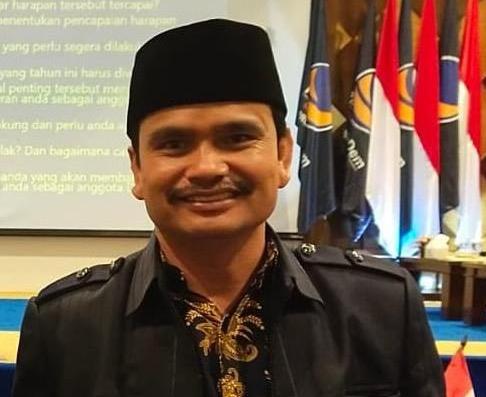 Wakil Ketua DPRD Samosir, Harapkan Pemkab Proaktif Dukung PEN