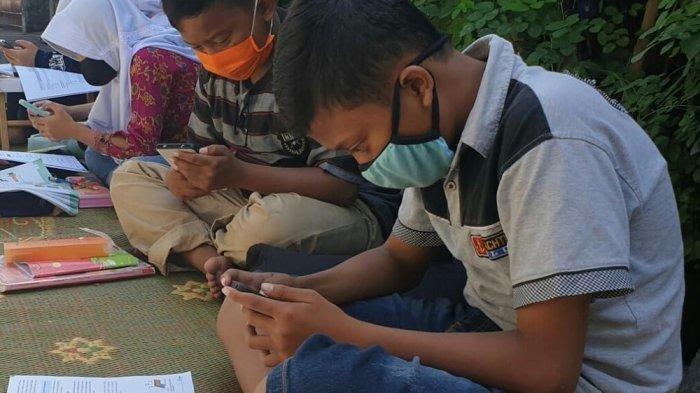 Disdik Samosir Tunda Proses Belajar Tatap Muka