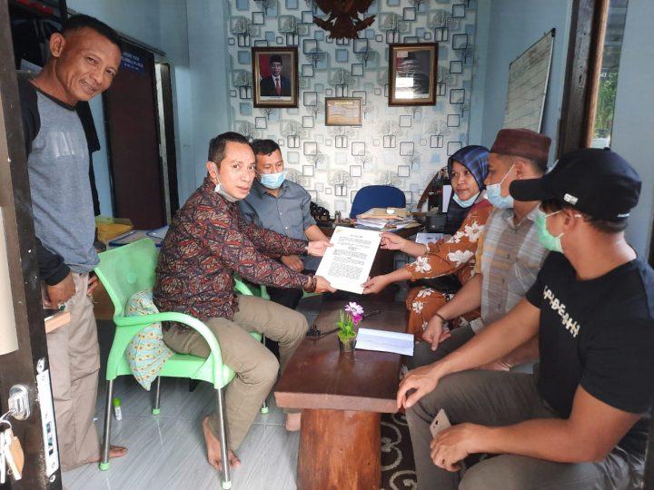 Sapta Qodria Muafi, SH & Rekan Akan Dampingi RFA (12) Korban Aniaya Oknum Pengajar Pondok Pasantren