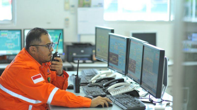 PGN Tingkatkan Digitalisasi SIPGAS Jalankan Operasional Pemanfaatan Gas Bumi