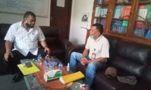 Anggota DPRD Samosir: Minta Warga Bersabar Menunggu Keputusan MK