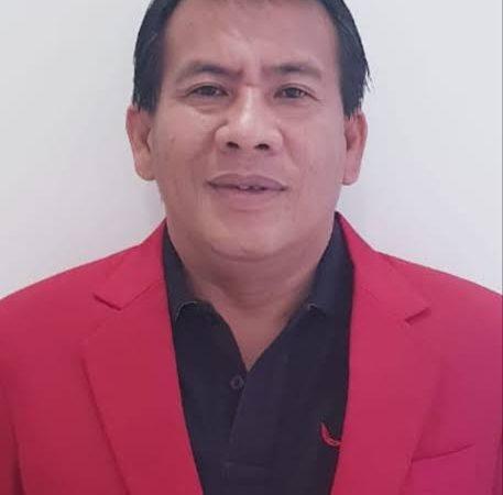 Wakil Ketua DPRD Toba Siap Yang Pertama Divaksin Covid19 di Toba