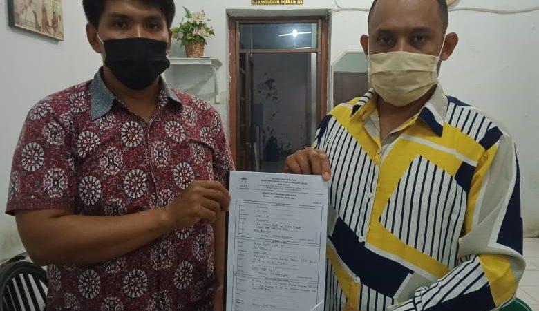 Pemutusan Sepihak, Pemilik Warung TOS Adukan PLN UP3 Binjai ke BPSK Medan