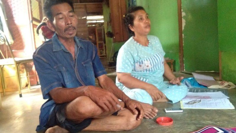 Dua PNS Jual Tanah Tanpa Di Ketahui Pemiliknya,Terungkap Pemalsuan Tanda Tangan