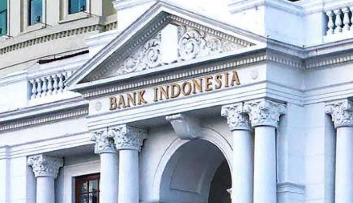 BI Beberkan Perkembangan Stabilitas Nilai Rupiah