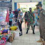Operasi Yustisi, dalam Rangka Penerapan PPKM Level - IV di Wilayah Hukum Polres Kukar