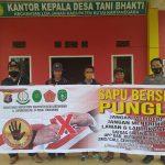 Patroli Antisipasi Premanisme dan Saber Pungli di Wilayah Hukum Polres Kukar