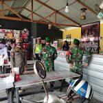 Operasi Yustisi dalam Rangka Penerapan PPKM Level - IV di Wilayah Hukum Polres Kukar