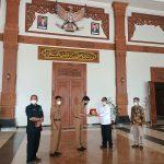 Tertarik Kembangkan Porang di Konsel, Bupati Surunuddin Study Banding ke Madiun